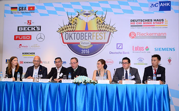 Häfele continues to be a partner of the Oktoberfest in 2016