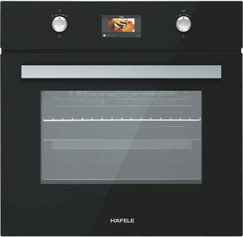 Built-in oven, Knobs control, TFT display, 60 cm, 66 litres