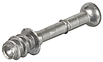 Connecting bolt, M100, for drill hole Ø 5 mm, with bolt head Ø 6,5 mm