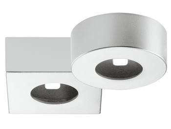 Downlight housing, For Loox LED 2040