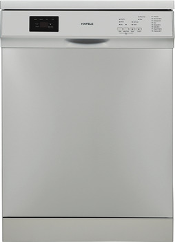 Free-standing diswasher, 12 place settins, 60 cm