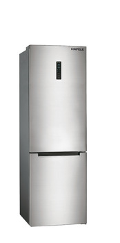 Free-standing fridge, Multi-door, touch screen, total capacity 356 litres
