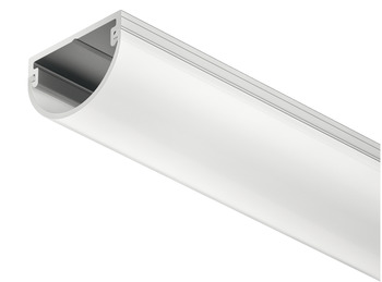 Häfele Loox Drawer profile, Aluminium