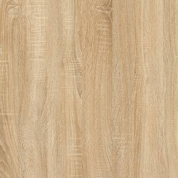 Melamine Faced Chipboard, 2800 x 2070mm Egger E1 Natural Pacific Walnut