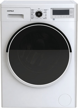 Washing machine, Front load, 9 kg , 60 cm