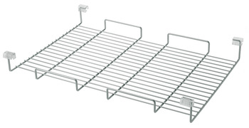Wire shelf, for Trend pull-out storage system