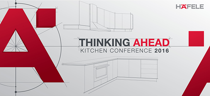 Thinking Ahead – Kitchen Conference 2016