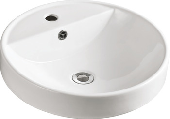 Basin, Counter top basin, COMPACT