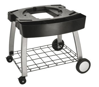 BBQ accessories, Mobile cart for 3 burners bbq