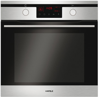 Built-in Oven, Knobs and touch control, 60cm, 65 litres