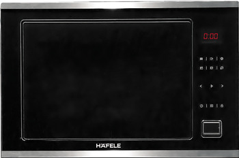 Built−in microwave oven, LED display, sensor control, 60 cm, 32 litres