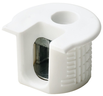 Connector housing, Rafix 20 system, plastic