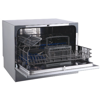 Countertop diswasher, 6 place settings, 50 cm