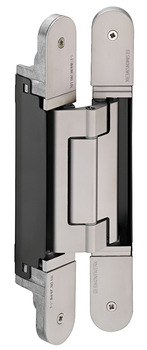 Door hinge, Simonswerk TECTUS TE 640 3D, for flush doors up to 200 kg