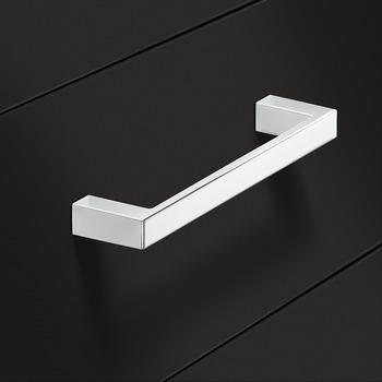 Furniture Handle, Zinc alloy, model H1735