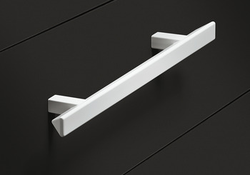 Furniture handle, Zinc alloy, model H1740