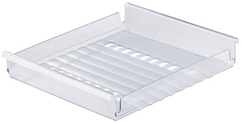 Hanging tray, for Trend pull-out storage system