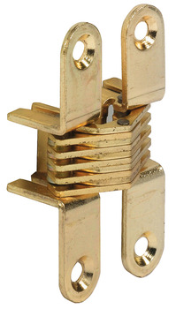 Hinge, for wood thicknesses 14–26 mm, for concealed mounting