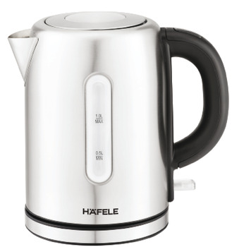 Kettle, Capacity 1.0 L