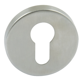 PC escutcheon, residential areas, stainless steel, Startec