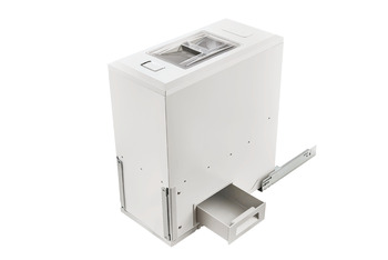 Rice dispenser, Load capacity 30 kg