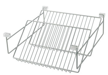 Shoe rack, for Trend pull-out storage system