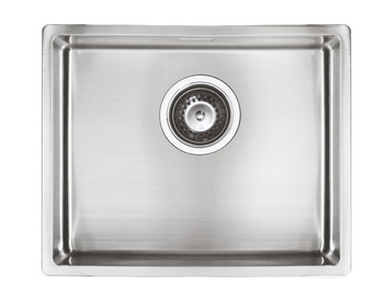 Sink, Stainless steel, Squareline HS-SS5944, one bowl